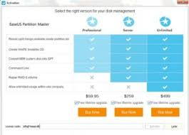 EaseUS Partition Master 15.8 Serial Key
